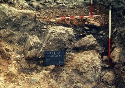 SzeleStra: új rétegtani kutatások a Szeletien kultúra névadó lelőhelyén