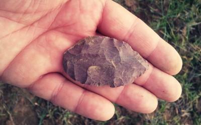 Régészeti kutatás az Ipoly mentén