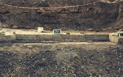 Páli-Dombok: a régibb kőkor első biztos lelőhelye a Rába-völgyben