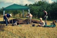 Recent excavations at the Aurignacian site of Seňa I, Slovakia