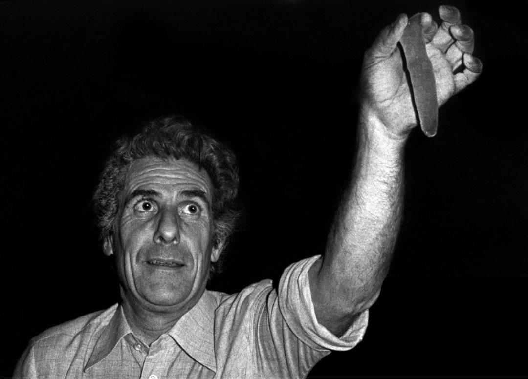 In Memoriam Jacques Tixier (1925-2018)