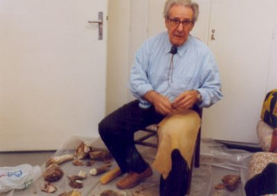 Jacques Tixier, Miskolc, 1999 1